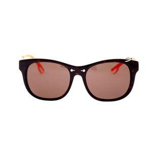 LUNETTES DE SOLEIL Lunettes de soleil Femme - orange ... 9ece381e211f