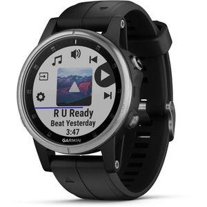 BRACELET D'ACTIVITÉ Garmin - Montre GPS de randonnée fēnix® 5s Plus, S