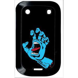 SMARTPHONE Coque pour smartphone - Plastique - Noir Blackberr