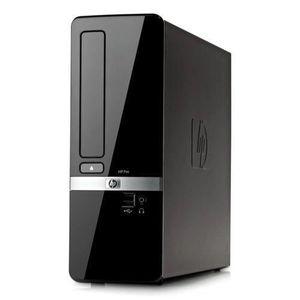 ORDI BUREAU RECONDITIONNÉ PC de bureau reconditionnée HP Pro 3130 Intel Core