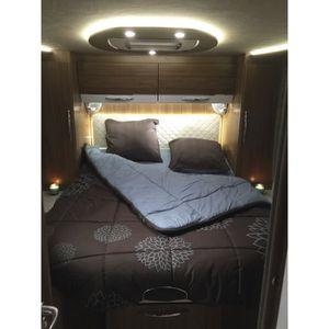 housse de couette cosy achat vente housse de couette cosy pas cher soldes d s le 10. Black Bedroom Furniture Sets. Home Design Ideas