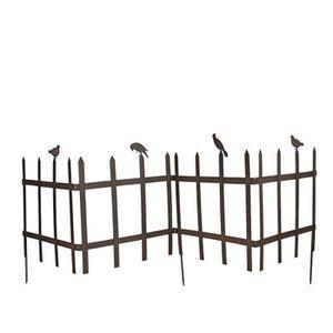 Barriere de jardin - Achat / Vente pas cher