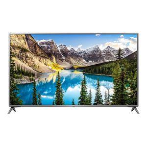 Téléviseur LED LG 75UJ651V TV LED 4K UHD 189 cm (75