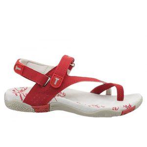SANDALE - NU-PIEDS Sandale de Marche Femme COIMBRA