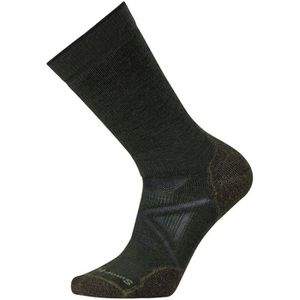 CHAUSSETTES COMPRESSION Smartwool PhD Outdoor Medium Crew Chaussettes pour