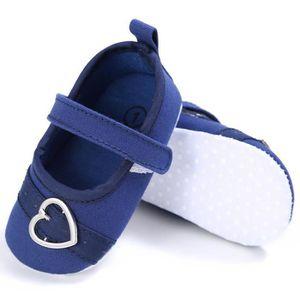 BOTTE Nouveau-né Bébé Enfants Garçons Filles Coeur Design Hasp Chaussures Toddler Sole Sole Sneakers@Jeunesse tibétaine bU6xfdu