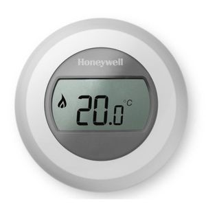 THERMOSTAT D'AMBIANCE HONEYWELL Thermostat d'ambiance sans fil non progr