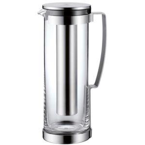 COUPELLE - COUPE GLACE WMF 617686030 Broc à thé Glacé avec tube de glace,