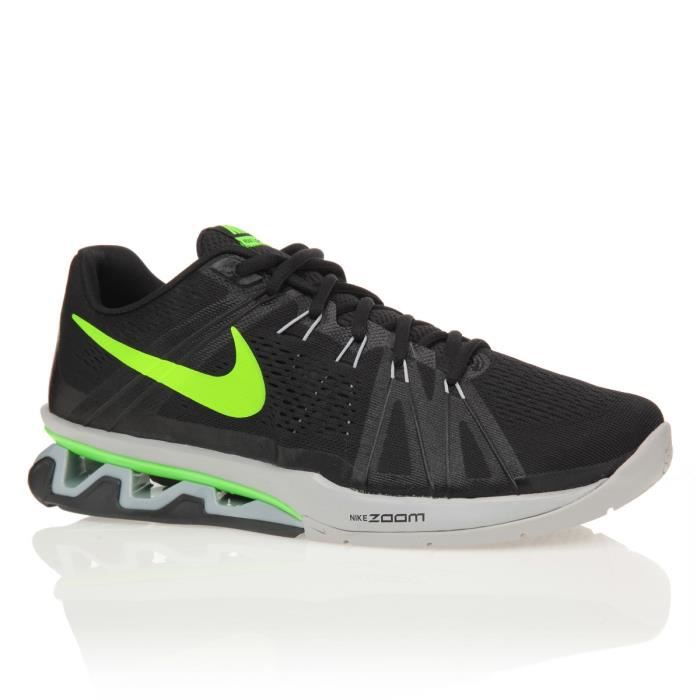 NIKE Baskets Chaussures Running Reax Lightspeed Homme RNG - Prix pas ... 83c6fe05bea3