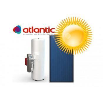 chauffe eau solaire 200l solerio optimum atlantic