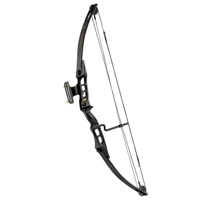 ACCESSOIRES DE CHASSE E-K Archery - Kit arc à poulies Protex - Chasse et