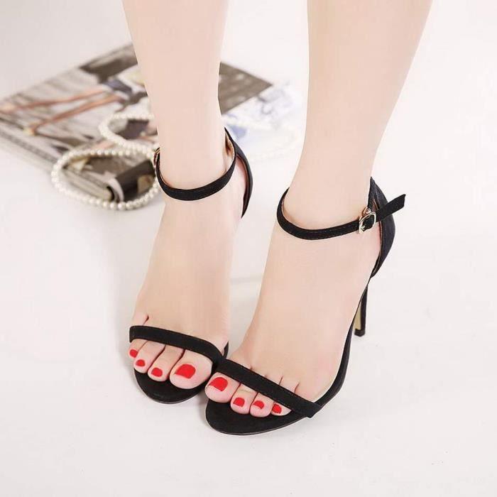 Chaussure Femme sandales à haut talon sexy SIMP... BCBAVIjex