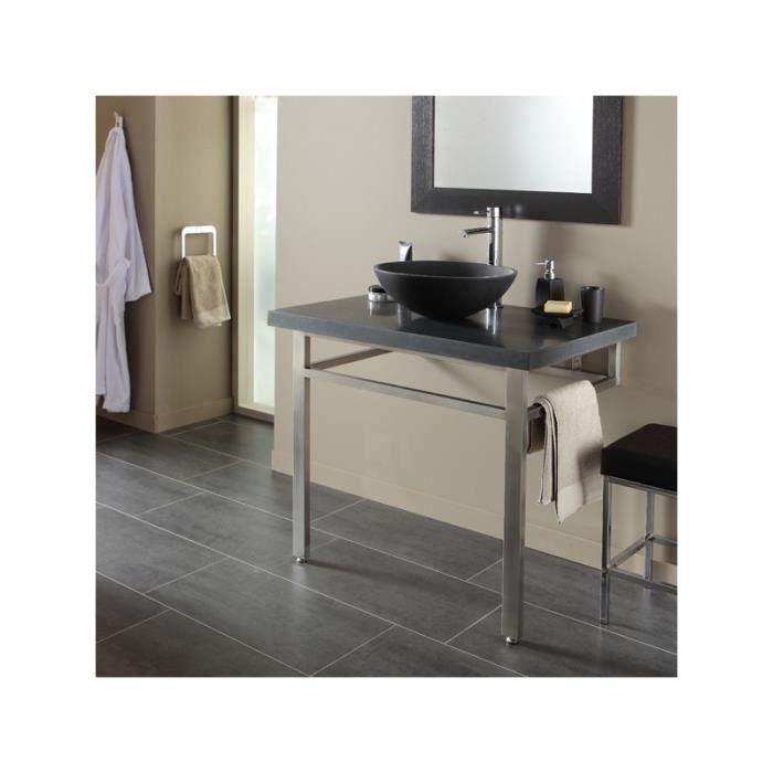 table vasque salle de bain