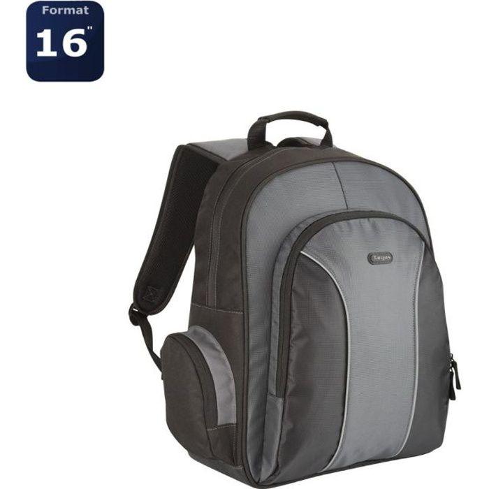 15 Dos ordinateur Sac portable TARGUS à 15 Essential pour 6 8dUIEdwOxq