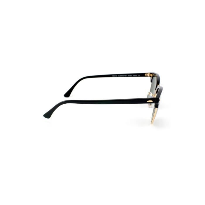 Lunettes de soleil Ray-Ban Clubmaster RB3016 W036551