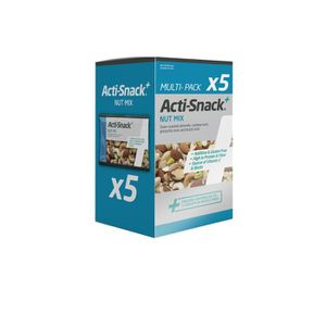 ACTI-SNACK Mix Noix Multipack