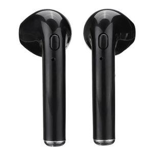 CASQUE - ÉCOUTEURS ANTCOOL(R) Mini écouteur Bluetooth 4.2 Sans fil Po