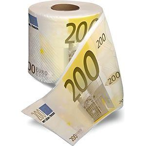 billet de 200 euros en papier toilette objet deco maison design insolite achat vente papier. Black Bedroom Furniture Sets. Home Design Ideas