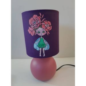 Vente Achat Fille Cher Lampe Pas f6b7IYgyv