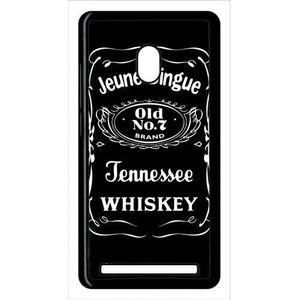 COQUE - BUMPER Coque asus zenfone 6 jeune dingue whisky