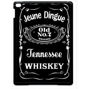 HOUSSE TABLETTE TACTILE Coque apple ipad air 2 jeune dingue whisky