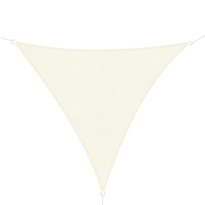 VOILE D'OMBRAGE Voile d'ombrage triangulaire grande taille 3 x 3 x