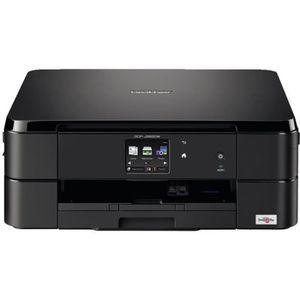 IMPRIMANTE BROTHER Imprimante multifonction 3 en 1 DCP-J562DW