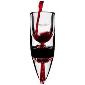 CARAFE A VIN Aérateur de Vin Vinalito