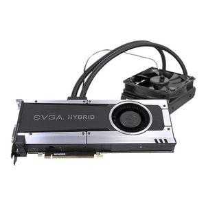 CARTE GRAPHIQUE INTERNE EVGA GeForce GTX 1070 HYBRID GAMING Carte graphiqu