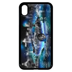 iphone xr coque 3d