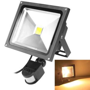PROJECTEUR EXTÉRIEUR Projecteurs à LED montés du mur extérieure 10W