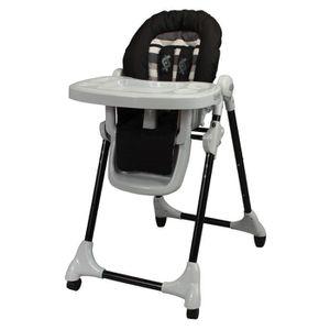 Chaise Haute Bebe Noir Idees Dimages A La Maison