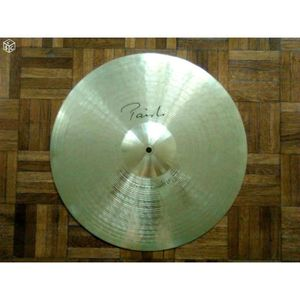 CYMBALE POUR BATTERIE Occasion - Cymbale Paiste Signature Line Power Cra