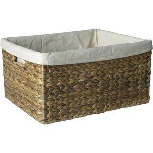 panier 30x20x20 achat vente panier 30x20x20 pas cher cdiscount. Black Bedroom Furniture Sets. Home Design Ideas