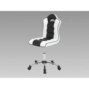 fauteuil de bureau blanc achat vente fauteuil de bureau blanc pas cher cdiscount. Black Bedroom Furniture Sets. Home Design Ideas