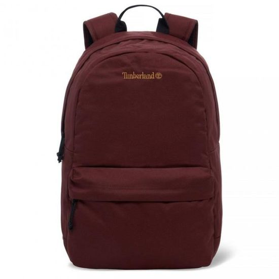 22l Achat Timberland Bordeaux Emboide Dos Port À Dark Sac Backpack gI7Yvfyb6