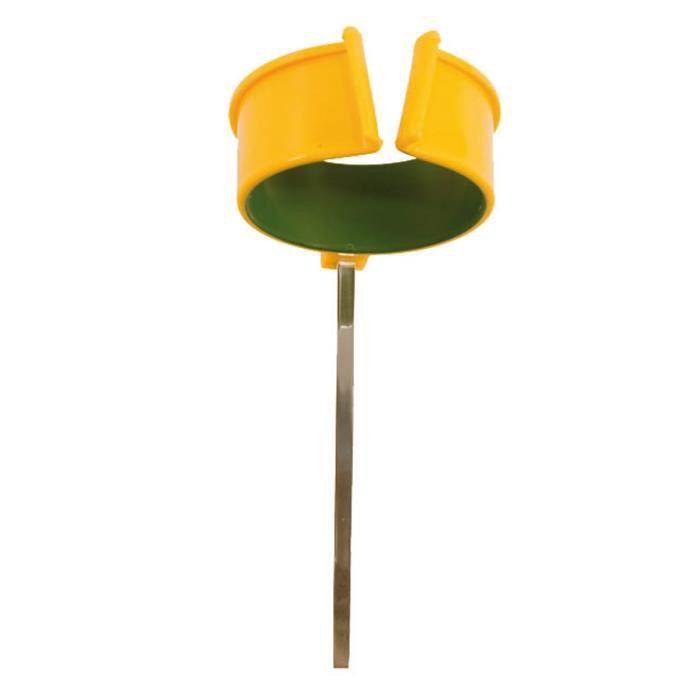 VITILITY - Support de bras pour outils de jardin munis de la poignée Easi-Grip en PVC souple antidérapante VITILITY
