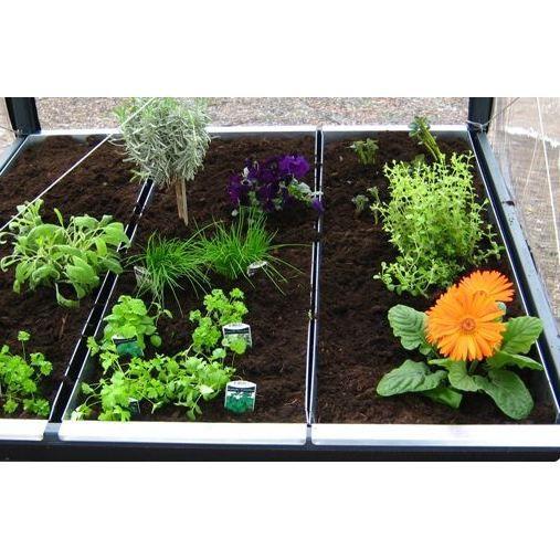 jardiniere pour potager sureleve achat vente. Black Bedroom Furniture Sets. Home Design Ideas