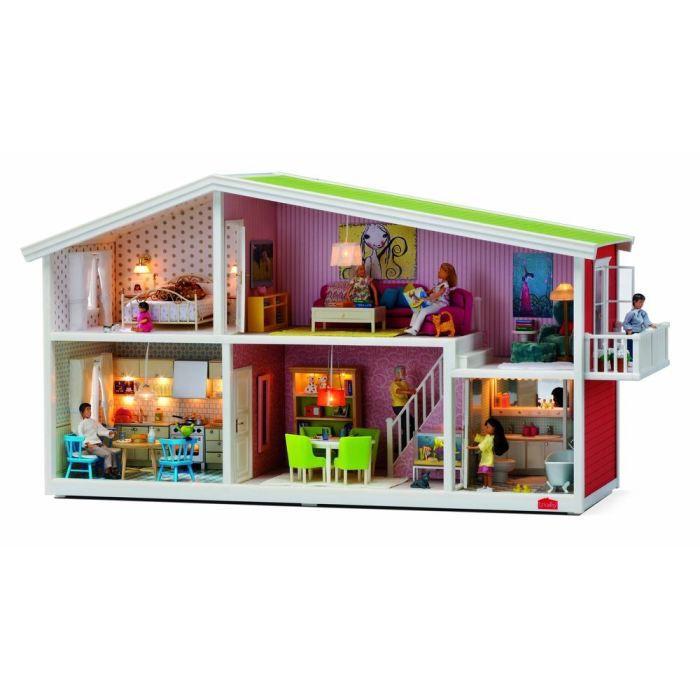 Lundby maison de poup e smaland achat vente maison for Maison a chat