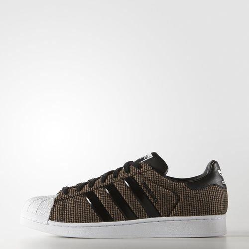 Adidas Superstar Winterize Chaussures De Basket