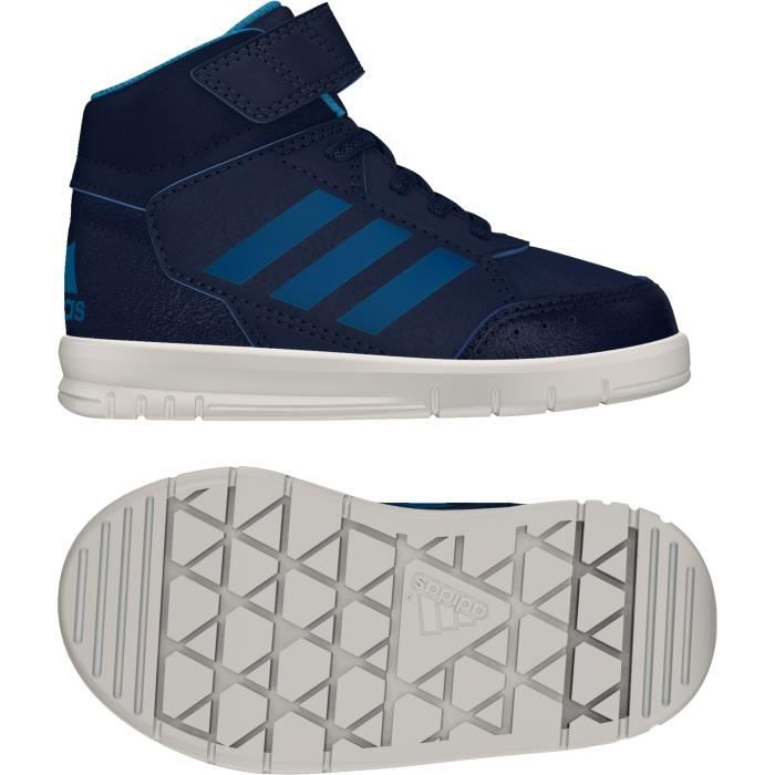 Chaussures Adidas Mid Mid Bébé Chaussures Altasport Altasport Bébé Adidas Chaussures Yyb6vf7g
