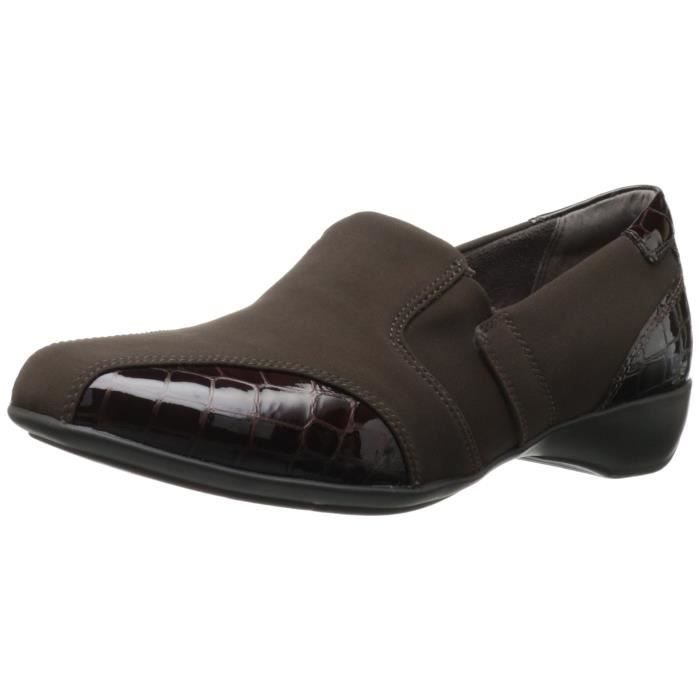 Clarks Noreen Will Mocassins WGL59 Taille-38 1-2