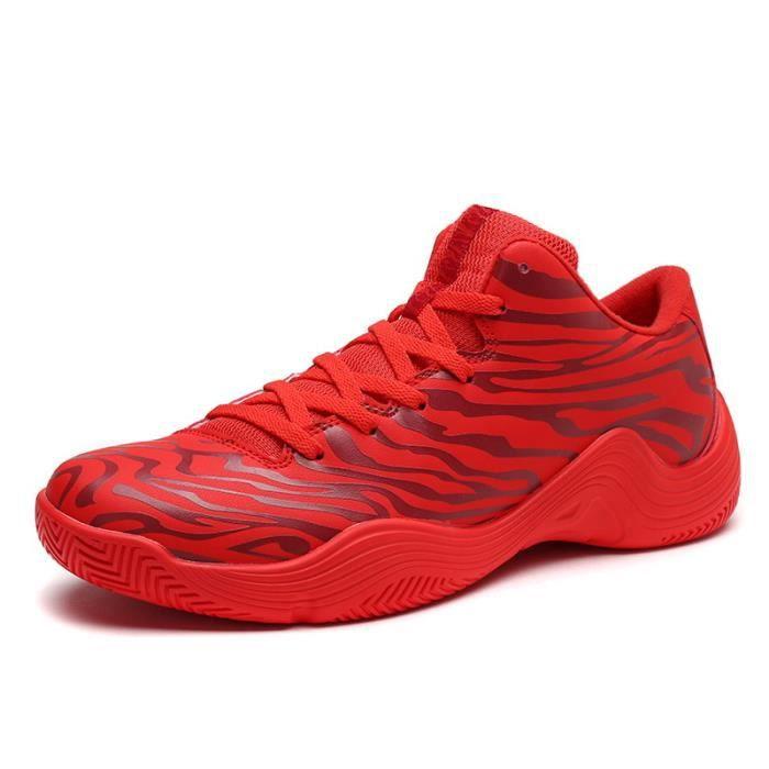 de hommes Chaussures pour légère course Chaussures sport Basket de 4qAwxn5BP1