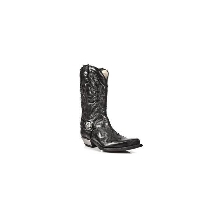 Bottes OESTE - New Rock - M.7991-S2-43.