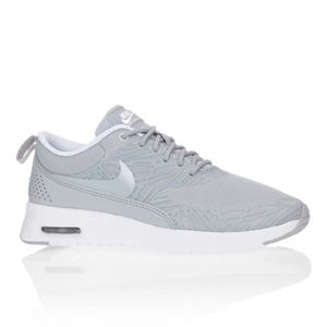 reputable site ee9a0 bade4 BASKET NIKE Baskets Air Max Thea Print Chaussures Femme