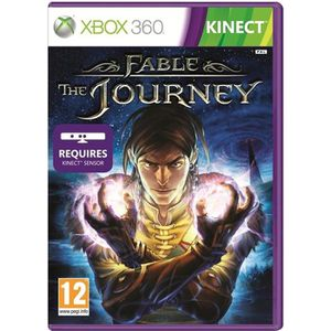 JEUX XBOX 360 Fable The Journey - Jeu Xbox 360 Kinect