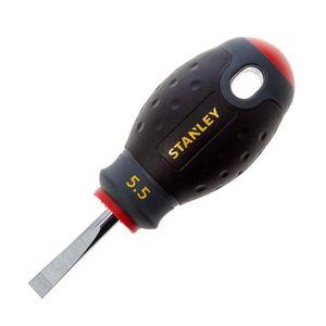 STANLEY Tournevis electricien boule Fatmax 5,5 x 30 mm