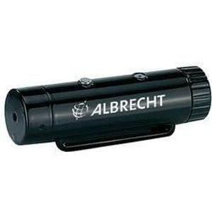 CAMÉSCOPE NUMÉRIQUE Caméra Albrecht Mini DV 100 Action étanche