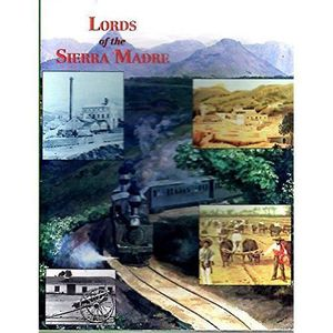 PARTITION Lords of the Sierra Madre (Box)