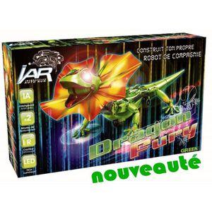 EXPÉRIENCE SCIENTIFIQUE Dragon Fury - Kit Robot Dragon Fury [NOUVEAUTÉ 201
